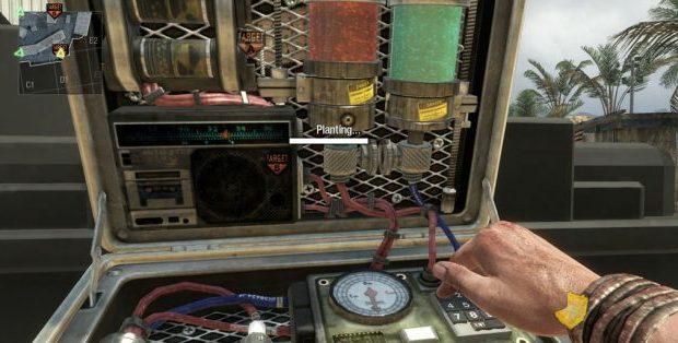 Nella modalità Search and Destroy la coordinazione del team è essenziale per vincere la partita evitando di decimare la squadra