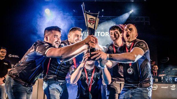 ESL-Italia-Championship