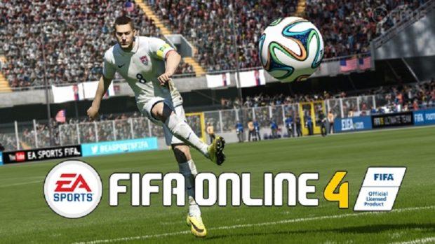 FIFA Online è una versione per i dispositivi mobile dedicata al mercato asiatico.