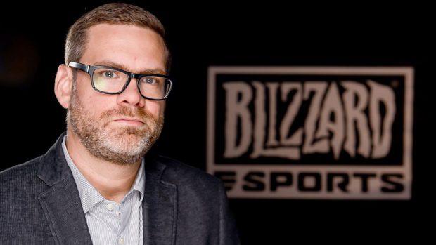 Per Nate Nanzer, Commissioner della Overwatch League, in futuro le famiglie andranno allo stadio coi figli a vedere gli eSports.