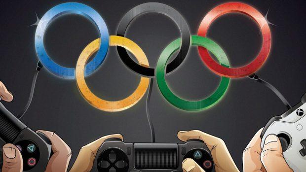 Gli eSports alle Olimpiadi? Per Francois-Xavier Dénièle siamo appena agli inizi.