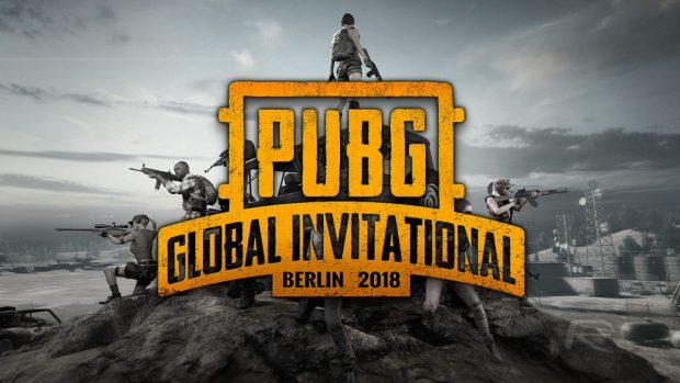 PUBG Global Invitational 2018 è il primo torneo eSports di PlayerUnknown's Battleground.