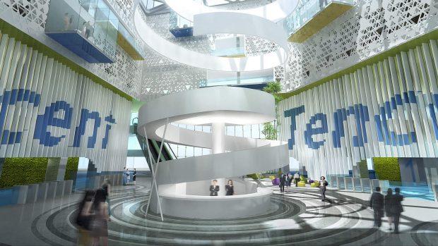 Le ramificazioni di Tencent coinvolgono l'industria automobilistica, le applicazioni di messaggistica e, ovviamente, i videogiochi fra streaming, eSports e mobile.