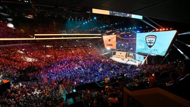L'obiettivo della Overwatch League è creare un campionato di massimo livello qualitativo, in grado di rivaleggiare per organizzazione e velori produttivi agli sport tradizionali.