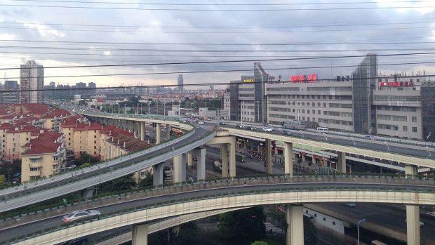 Il Distretto di Minhang (in foto) vuole essere un riferimento nazionale per i videogiochi competitivi.