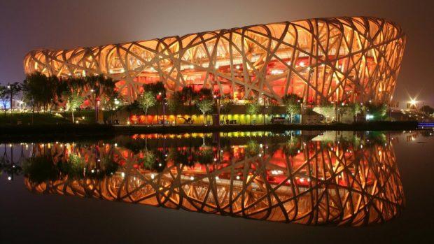 La finale dello scorso anno si disputò al Bird's Nest, il suggestivo stadio nazionale di Pechino sede delle Olimpiadi del 2008.