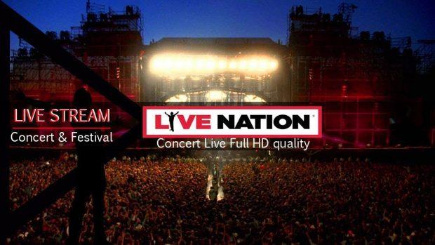 Live Nation, il più grande organizzatore di concerti al mondo, potrebbe consentire a Caffeine di offrire concerti live in streaming.