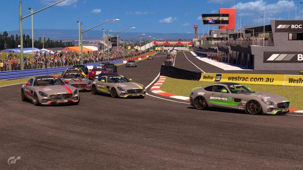 La quarta tappa è stata una delle più impegnative del torneo.