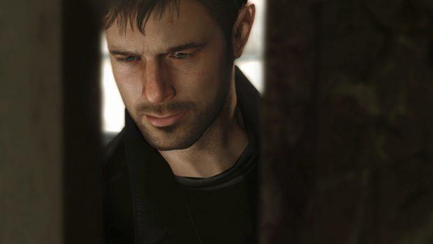 Heavy Rain propone una scena spesso citata come una delle più forti viste nei videogiochi.