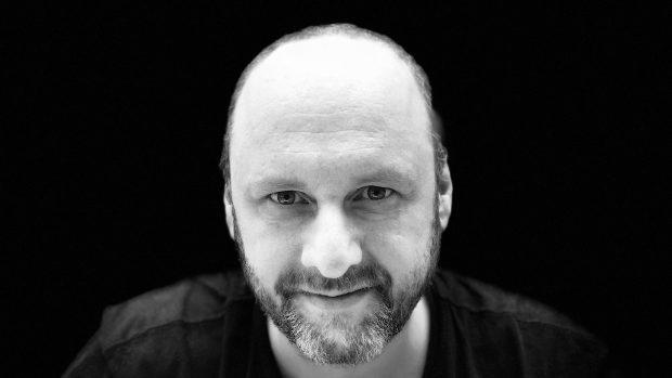David Cage, 49 anni