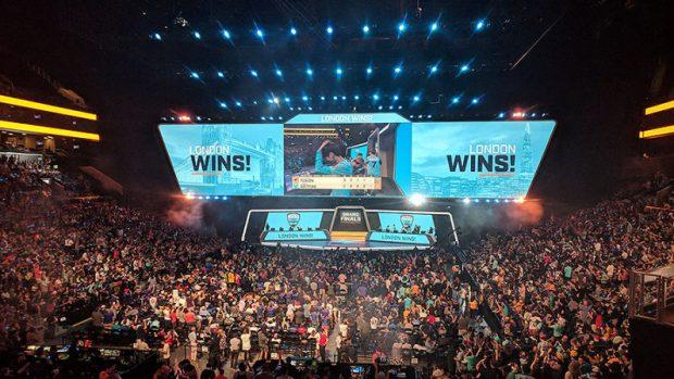 I London Spitfire sono stati i vincitori della prima stagione della Overwatch League, conclusa a luglio.