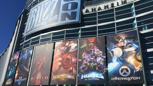 La BlizzCon è sempre l'appuntamento più atteso dai fan di Blizzard e anche quest'anno non ha tradito le attese.