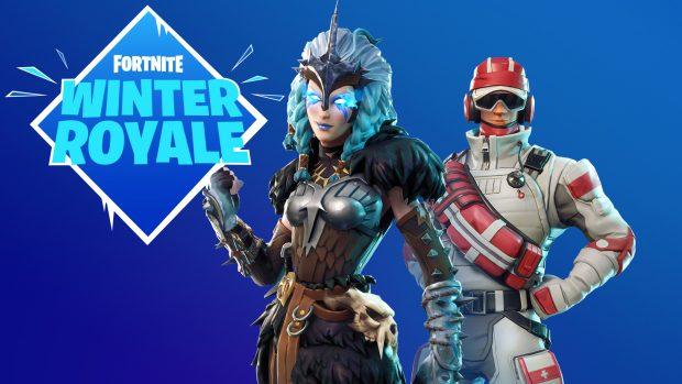 Il Winter Royale è una delle tappe di avvicinamento di Epic Games alla Fortnite World Cup.
