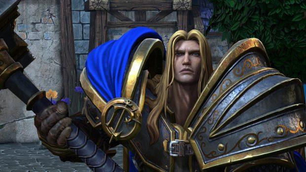 Warcraft III Reforged è uno degli annunci più importanti di questa edizione della BlizzCon.