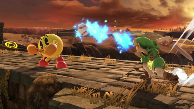 In Super Smash Bros Ultimate i personaggi di Nintendo sfideranno i più famosi protagonisti dei videogiochi giapponesi.