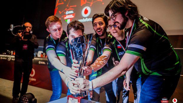 Gli Outplayed si confermano i migliori in Italia per League of Legends.