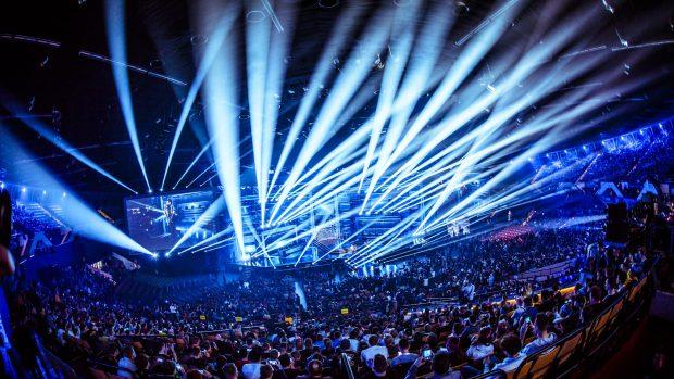 Gli Intel Extreme Masters sono tra gli eventi di maggior successo in ambito di eSports.
