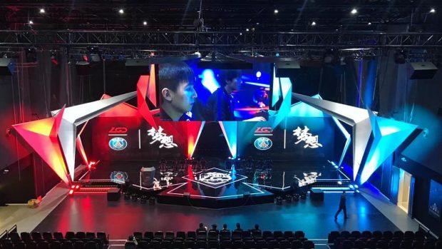 L'area tematica di Hangzhou non sarà l'unica: previste altre 14 strutture simili entro il 2022, anno dei prossimi Giochi Asiatici.