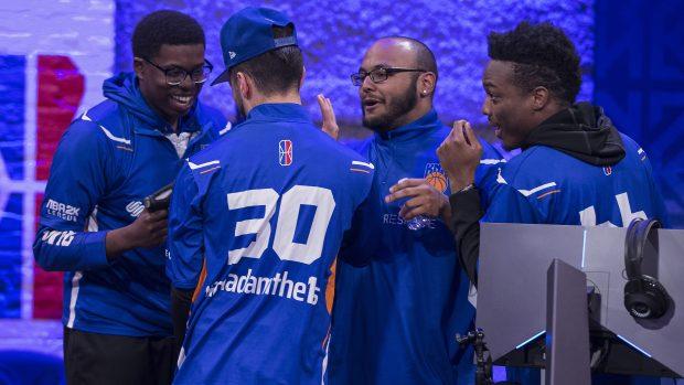 L'NBA 2K League 2018 è stata vinta dai Knicks Gaming.