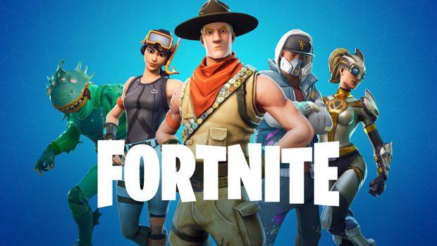 Continua l'ascesa di Fortnite. Lo sviluppatore Epic Games ha guadagnato 3 miliardi di dollari nel 2018.