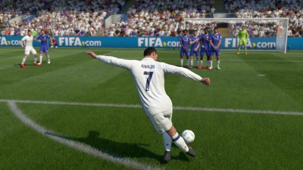 Secondo Electronic Arts, FIFA è l'eSports più accessibile di tutti: chiunque conosce il calcio e riesce a godersi le partite.