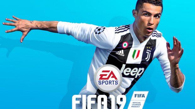 """FIFA 19 è il videogioco nel quale compete Elia """"Ruggio"""" Rugini."""
