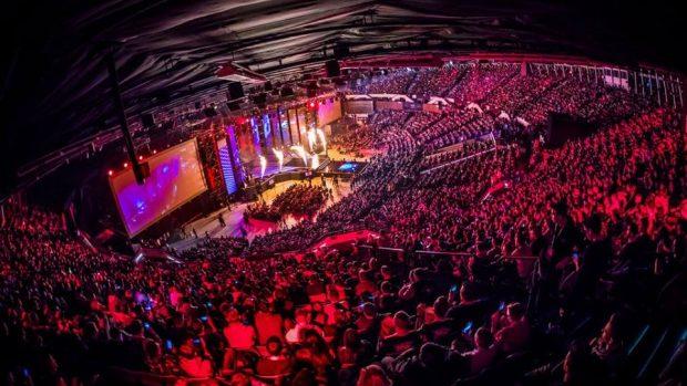 L'edizione 2018 degli IEM di Katowice ha raggiunto il milione e mezzo di visualizzazioni contemporanee, coinvolgendo oltre 9 milioni di spettatori.