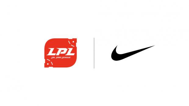 'accordo tra League of Legends Pro League e Nike durerà fino al 2022.
