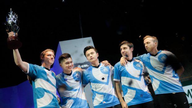 Cloud9 ha guadagnato, nella sua storia, oltre 8 milioni di dollari in premi in denaro dai tornei.