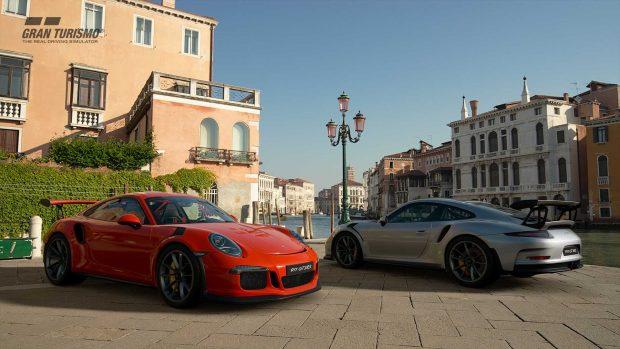 La grafica di Gran Turismo Sport può già oggi essere scambiata per la realtà. Con la prossima generazione di console, la differenza potrebbe essere ancora più labile.