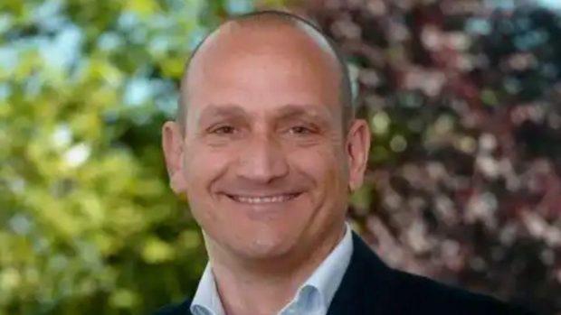 Marco Saletta è General Manager di Sony Interactive Entertainment Italia.
