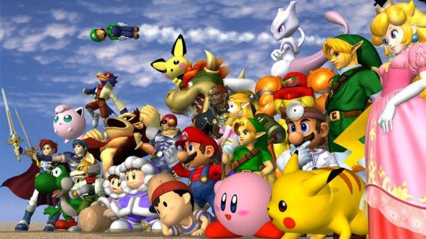 Per anni Super Smash Bros. Melee è stato il riferimento della comunità nell'ambito competitivo.