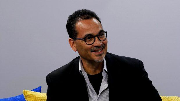 Fran Soqui è Vice President, Client Computing Group General Manager, Gaming Division di Intel.
