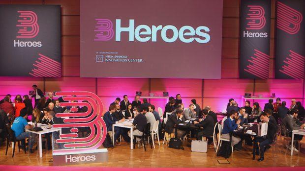 Mkers è una delle 20 startup selezionate da B Heroes, il percorso di mentorship per aziende realizzato in collaborazione con Intesa Sanpaolo.