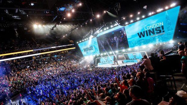 I London Spitfire si sono consacrati campioni della OverWatch League al Barclays Center di New York.
