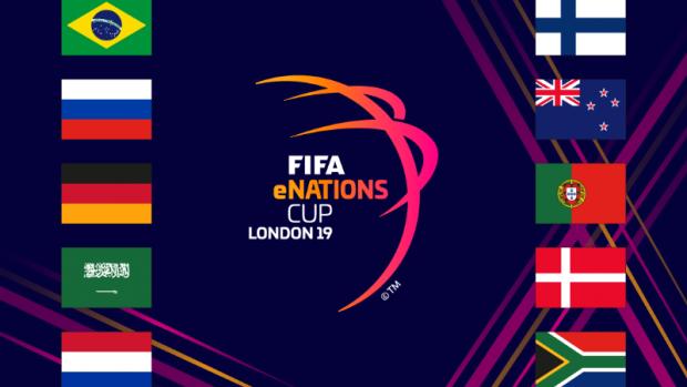 Inizialmente avrebbero dovuto partecipare 16 Paesi. L'elevato interesse ha convinto EA ad aggiungere quattro partecipanti.