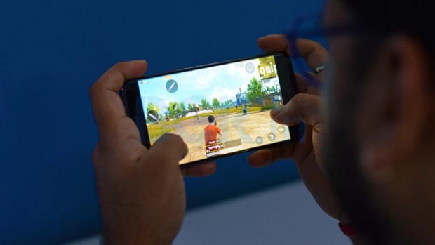 Il 62% dei giocatori mobile indiani preferisce giocare a PUBG.