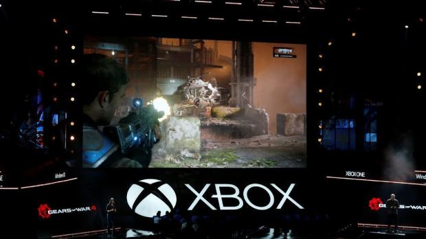 La scena competitiva di Gears of War non è molto vista, ma è comunque attiva e supportata.