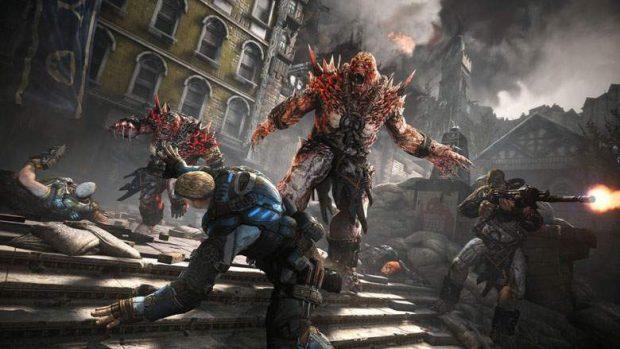 Alla Eleague Arena di Atlanta il 13 e 14 luglio si terrà la prima competizione di Gears 5, che debutterà su Xbox One e PC in autunno.