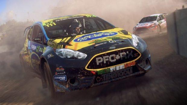 Dirt Rally 2.0 potrebbe essere il prossimo titolo ad essere inserito tra quelli papabili per un futuro esportivo. La sfida con WRC7 è aperta.