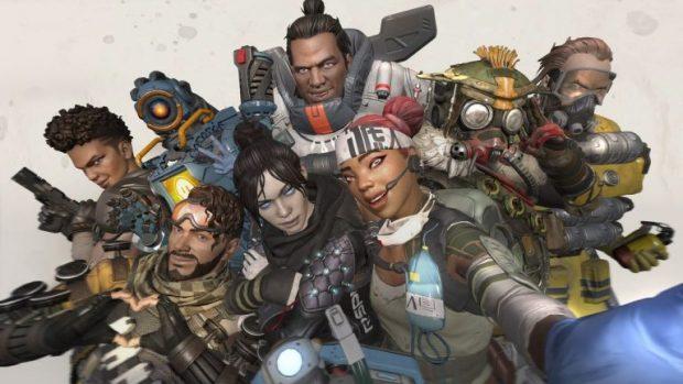 Apex Legends, di Electronic Arts è un Battle Royale che ha raggiunto 50 milioni di utenti in pochi mesi