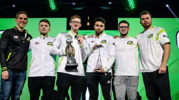 OpTic Gaming è un team molto forte in numerose specialità, in particolare CS:GO con vittorie di montepremi da capogiro.