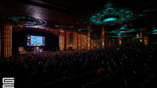"""I tornei """"locals"""" sono il cuore pulsante delle scene competitive. Il Genesis dedicato a Super Smash Bros. è cresciuto negli anni fino a trasformarsi in un gigantesco major tournament."""