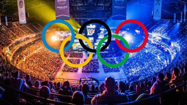 Per Martino Mombrini quello tra eSports e Olimpiadi è un rapporto complesso.