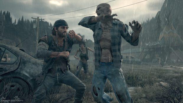 Nel gioco dovremo affrontare anche i Furiosi, uomini tra sformati in zombie da un misterioso virus.