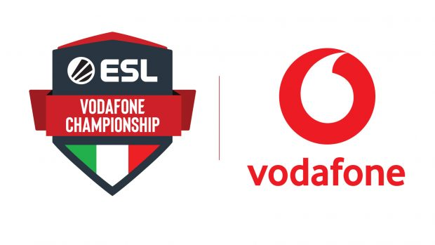 Dal mese di maggio i team si affronteranno a League of Legends, Counter Strike: Global Offensive e Clash Royale nel corso dell'ESL Vodafone Championship.