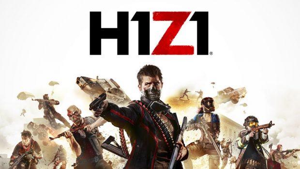 H1Z1 può essere considerato uno dei capostipiti del genere battle royale, poi arrivarono PUBG e, ovviamente, Fortnite.