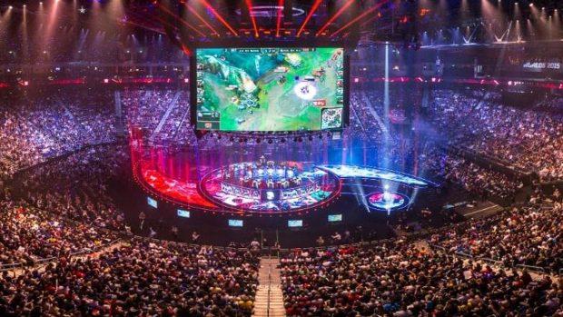La League of Legends World Championship è uno degli eventi di eSports più seguiti al mondo.