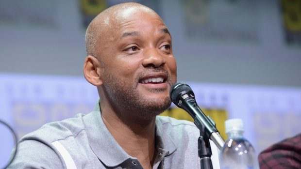 Will Smith ha investito una quota non definita in Gen.G, formazione coreana.