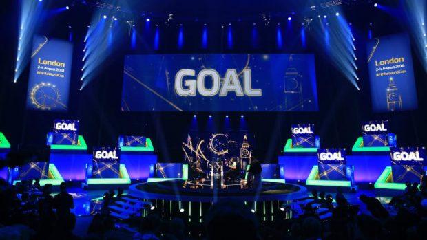 Il sogno di Diego è partecipare alla eWorld Cup, la finale mondiale.